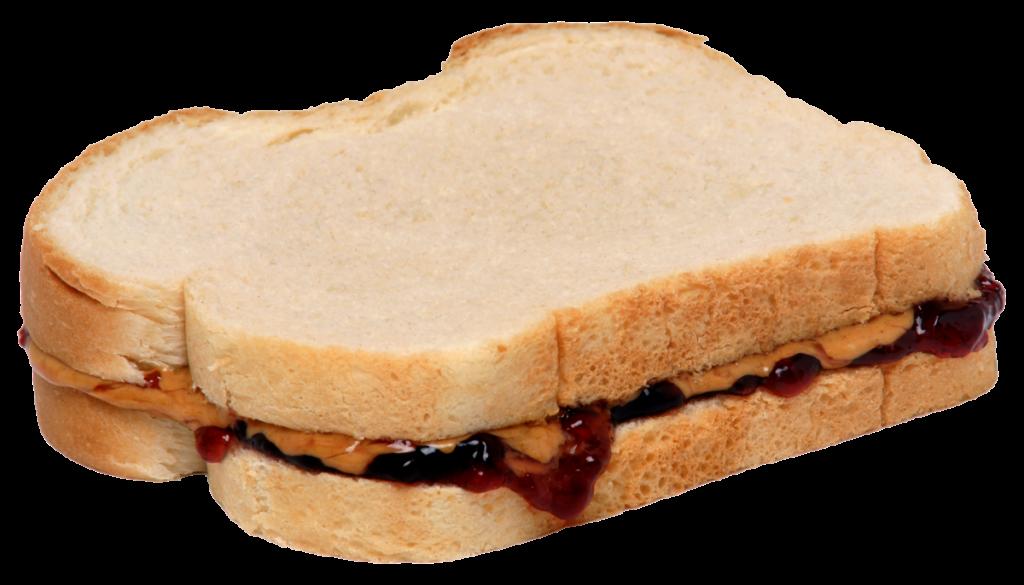 peanutButterJellySandwich