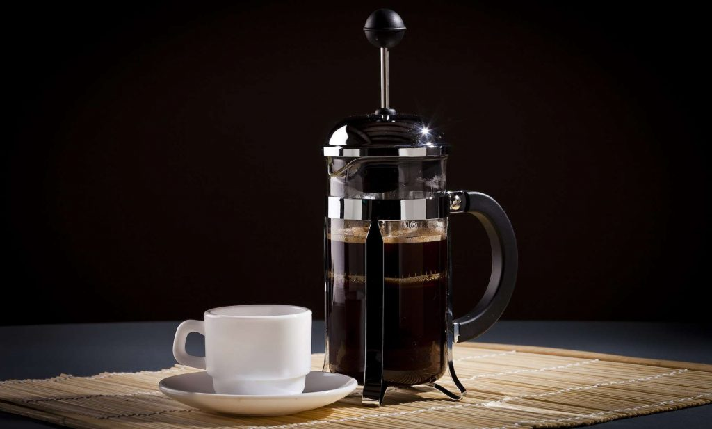 coffeeCupFrenchPress