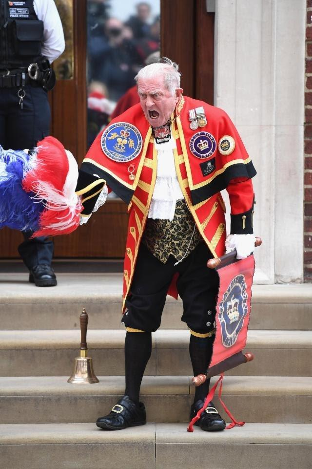 townCrier